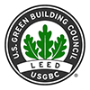 LEED US GREEN BUILDING COUNCIL USGBG