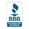 Better Business Bureau Accredited Business Seal